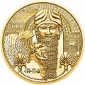 Az arany varázslata 100 Euro osztrák arany sorozat