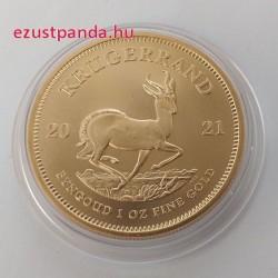 Krugerrand 2021 1 uncia arany pénzérme