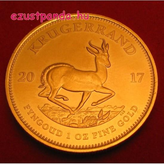 Krugerrand 2020 1 uncia arany pénzérme