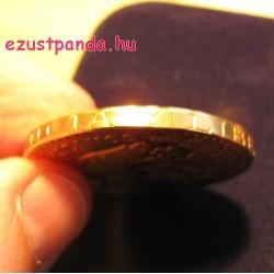 Mexikó 50 Peso Centenario 37,5g arany pénzérme