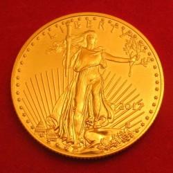 US Eagle / Sas 2019 1/2 uncia arany pénzérme