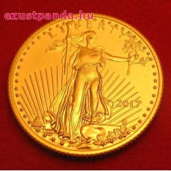 US Eagle / Sas 2019 1/4 uncia arany pénzérme