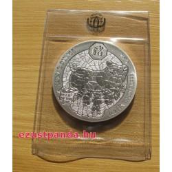 Ruanda Disznó éve 2019 1 uncia ezüst pénzérme