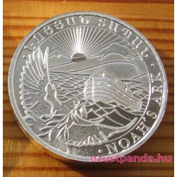 Noé bárkája 2013 1/2 uncia ezüst pénzérme
