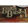 Ausztrál állatkölykök (Bush Babies 2) 2012-2013