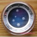 Déli égbolt és Északi égbolt ausztrál sorozatok