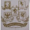 Mitológiai lények Tuvalu 2013-2014