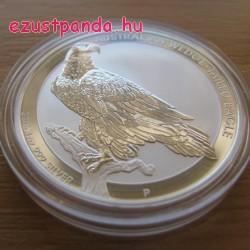 Ékfarkú sas 2016 1 uncia ezüst pénzérme