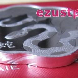 Lunar Lotus Kígyó 2013 1 uncia proof ezüst pénzérme