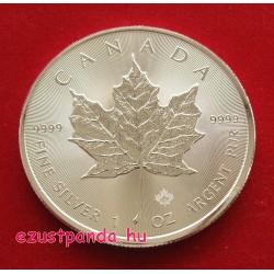 Maple Leaf (Juharlevél) 2019 1 uncia ezüst pénzérme