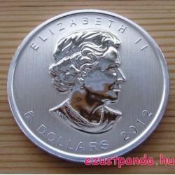 Antilop / Antelope 2013 1 uncia ezüst pénzérme
