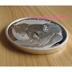 Koala 2014 1 uncia ezüst pénzérme