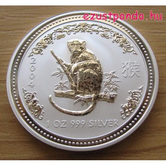 Az első Lunar ezüst és arany sorozat fotói (1999-2010)