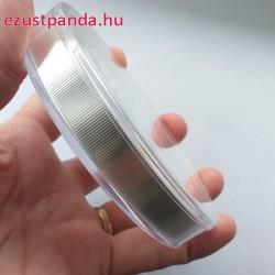 Lunar3 Bivaly éve 2021 1 kilogramm ezüst pénzérme