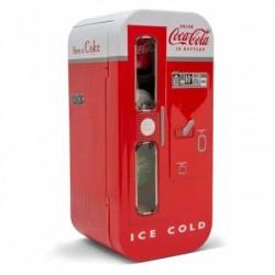 Coca-Cola automata 4x1 érmés ezüst kupak szett Fidzsi szigetek 2020