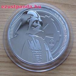 Darth Vader - Niue 2017 1 uncia ezüst pénzérme