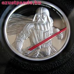 Star Wars Darth Vader - Niue 2017 2 uncia ezüst pénzérme
