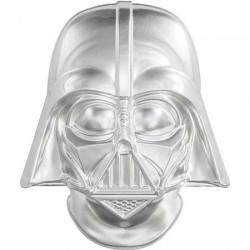 Star Wars Darth Vader maszk - Niue 2019 2 uncia ezüst pénzérme