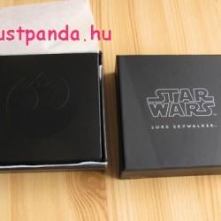 Star Wars Luke Skywalker - Niue 2017 1 uncia ezüst pénzérme
