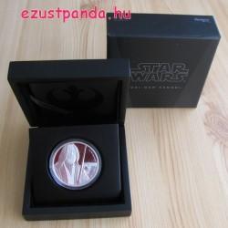 Star Wars Obi-Wan Kenobi - Niue 2016 1 uncia ezüst pénzérme
