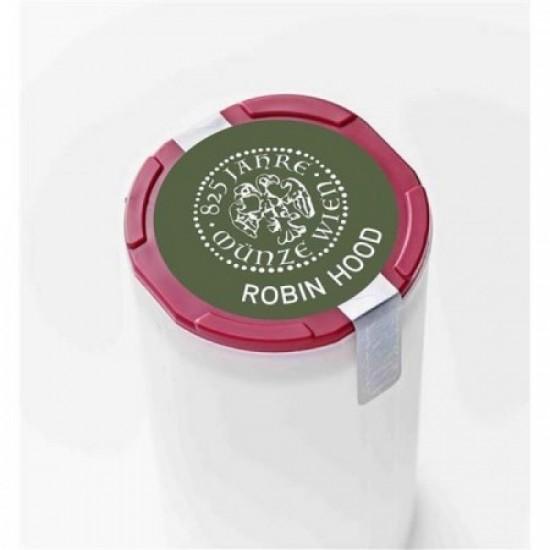 Robin Hood 2019 osztrák 1 uncia ezüst pénzérme