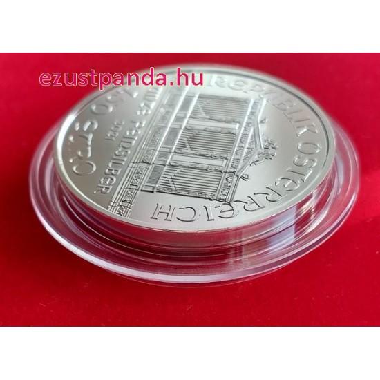 Philharmoniker 2021 1 uncia ezüst pénzérme - KÉSZLETRŐL KAPHATÓ!