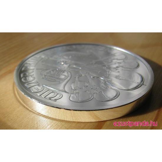 Philharmoniker 2020 1 uncia ezüst pénzérme - ÚJRA KÉSZLETEN!