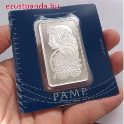 Ezüstrúd 100 gramm PAMP (svájci)