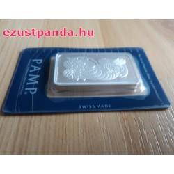 Ezüstrúd 50 gramm PAMP (svájci)
