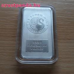 Ezüstrúd 1 uncia ausztrál Perth Mint