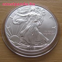 US Eagle - Sas 2021 1 uncia ezüst pénzérme - FEBRUÁRI ÉRKEZÉSSEL RENDELHETŐ!