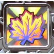 Kanada - hologramos 15 dollár