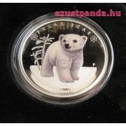Sarki állatkölykök - Polar babies 2017